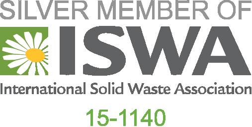 ISWA Silver Member